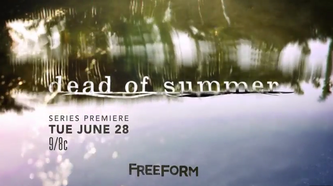 Download TV Series Dead Of Summer Episode 1-8 Subtitle Indonesia
